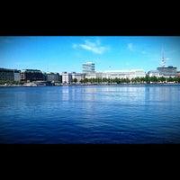 Das Foto wurde bei ALEX von Mya D. am 8/14/2012 aufgenommen