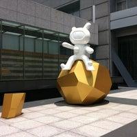 Photo taken at 臺灣銀行資訊室 by Jason W. on 5/30/2012