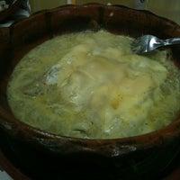 Photo taken at Enchiladas by Manuel R. on 7/25/2012