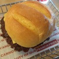 Photo taken at Smashburger by Brandon R. on 8/25/2012