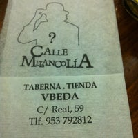 4/3/2012にJuan T.がCalle Melancolíaで撮った写真