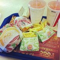 Foto tirada no(a) Burger King por Cid T. em 2/26/2012