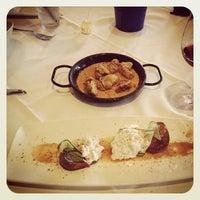 Foto tirada no(a) Ibiza Food and Wine Bar por Francis P. em 8/31/2012