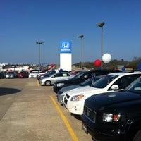 Photo taken at Corwin Hyundai by Jonathan At C. on 3/16/2012