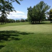 Photo taken at Davis Park Golf Course by Ben W. on 5/24/2012