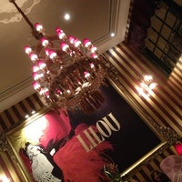 Photo taken at Café Lilou by Hussain A. on 5/7/2012