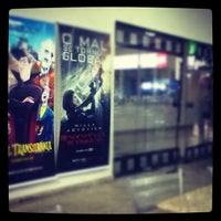 Photo taken at Moviemax Rosa e Silva by Marcelo on 9/2/2012