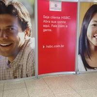Photo taken at HSBC by Frederico V. on 6/13/2012