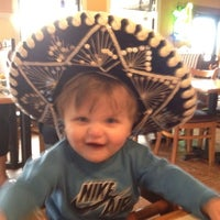 Photo taken at El Mariachi Mexican Restaurante & Cantina by andy p. on 3/24/2012