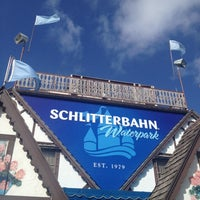 Photo taken at Schlitterbahn New Braunfels by Baldo D. on 8/16/2012