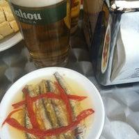 Foto tomada en Bacaicoa bar por Michael B. el 3/2/2012