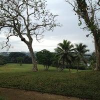 Photo taken at Holiday Inn Resort by Juan H. on 7/21/2012