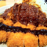 5/13/2012にSatoshi S.が矢場とん 矢場町本店で撮った写真