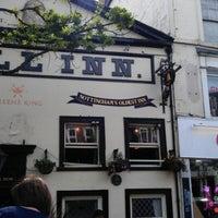 Photo taken at The Bell Inn by Schreinerle H. on 8/12/2012