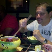 Photo taken at Wasabi by Lise L. on 7/14/2012