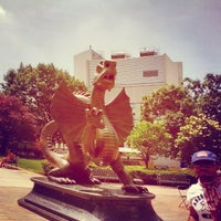 Photo taken at Drexel University by Jed S. on 5/23/2012