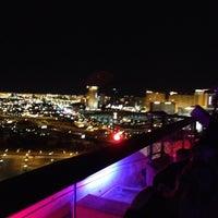 Photo taken at VooDoo Lounge by John M. on 5/27/2012