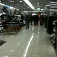 Photo taken at Macy's by Erlie P. on 3/31/2012