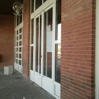 Photo taken at Facultad De Ciencias Económicas Y Empresariales by Adrián P. on 6/18/2012