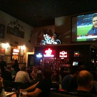 Photo taken at Sports Bar by Mika S. on 4/18/2012