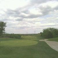 Photo taken at Ironhorse Golf Club by Paul W. on 4/19/2012