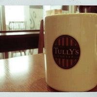4/21/2012にKatsuki K.がTULLY'S COFFEE 大阪ステーションシティ店で撮った写真