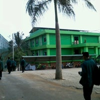 Photo taken at Green Dormitory by Fadliansyah S. on 9/5/2012