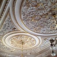 Photo taken at Palácio da Bolsa by Дмитрий on 6/11/2012