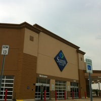 Photo taken at Sam's Club by Mark M. on 8/24/2012