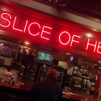 Photo taken at Mystic Pizza by marc c. on 2/18/2012