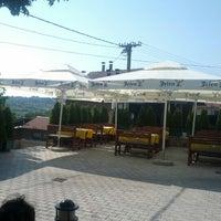 Photo taken at Pečenjara MB by Ljubomir D. on 7/7/2012