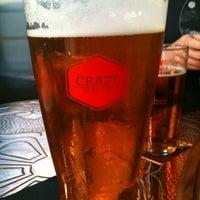 Photo prise au The Craft Beer Co. par David S. le9/7/2012