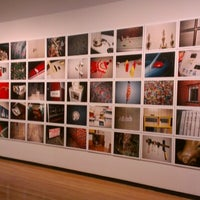 Photo taken at Museum of Contemporary Photography by Candice K. on 7/26/2012