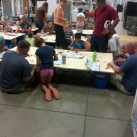 Photo taken at Lowe's Home Improvement by Shannon S. on 8/11/2012