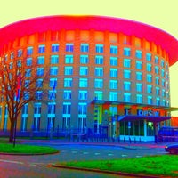 Photo taken at OPCW by Pavel V. on 4/12/2012