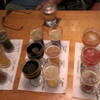 Photo taken at Mountain Sun Pub & Brewery by Adam S. on 6/22/2012