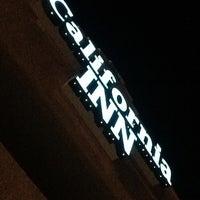 Photo taken at California Inn by Giuseppe F. on 8/14/2012