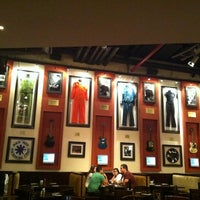 Photo taken at Hard Rock Cafe Margarita by Jose P. on 6/19/2012