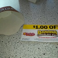 Photo taken at Carl's Jr. by Jerry S. on 6/27/2012