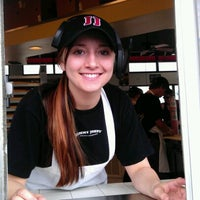 Photo taken at Jimmy John's by Dave C. on 6/23/2012