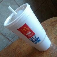 Foto diambil di McDonald's oleh Christopher M. pada 7/4/2012