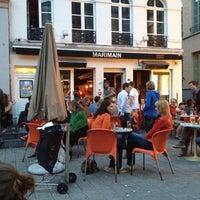 Photo taken at Marimain by Maarten on 6/20/2012