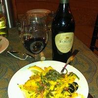 Photo taken at Loring Pasta Bar by Heather B. on 4/24/2012
