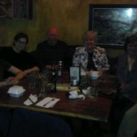 Photo taken at Brocach Irish Pub by Spencer S. on 4/2/2012