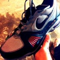 Photo taken at Nike Factory Store by JanetIvin L. on 6/14/2012