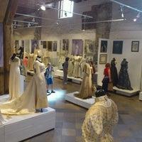 Photo taken at Dekoratīvās mākslas un dizaina muzejs | Museum of Decorative Arts and Design by Eva P. on 8/20/2012