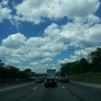 Photo taken at Kennedy Expressway by Lilly S. on 6/22/2012