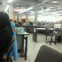 Photo taken at TCS Condado by Daniel A. on 3/28/2012