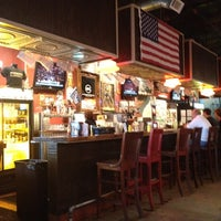 Photo taken at M.L.Rose Craft Beer & Burgers by Gerry A. on 4/17/2012