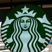 Photo taken at Starbucks by Panda T. on 5/6/2012